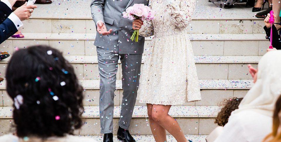 Жених сбежал со свадьбы из-за отсутствия в меню любимого блюда