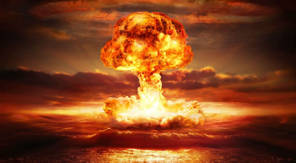 Генсек ООН: человечество находится на пороге ядерного уничтожения