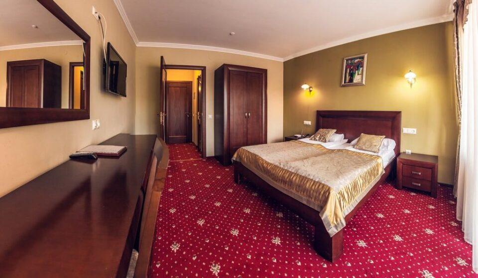Интересные факты о знаменитом курортном городе Трускавец