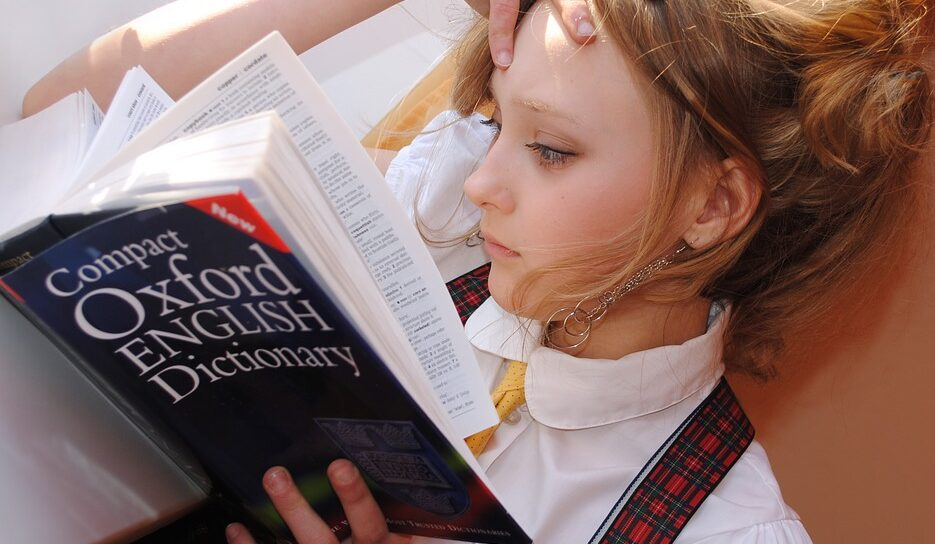 Дистанционное изучение английского языка