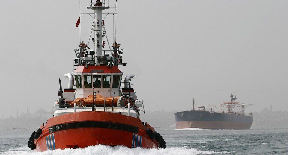 200 тысяч моряков застряли на торговых судах из-за пандемии коронавируса