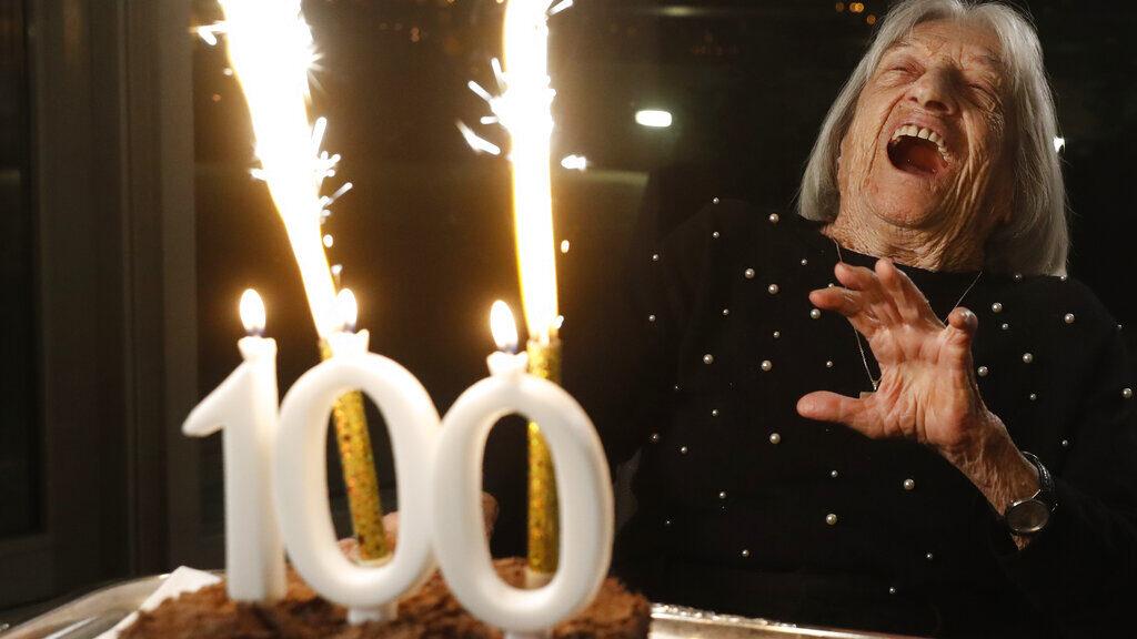 В Израиле хотят увеличить продолжительность жизни до 120 лет