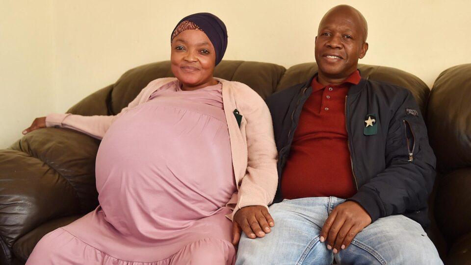 Журналиста, написавшего статью о рождении 10 детей в ЮАР, уволили с работы