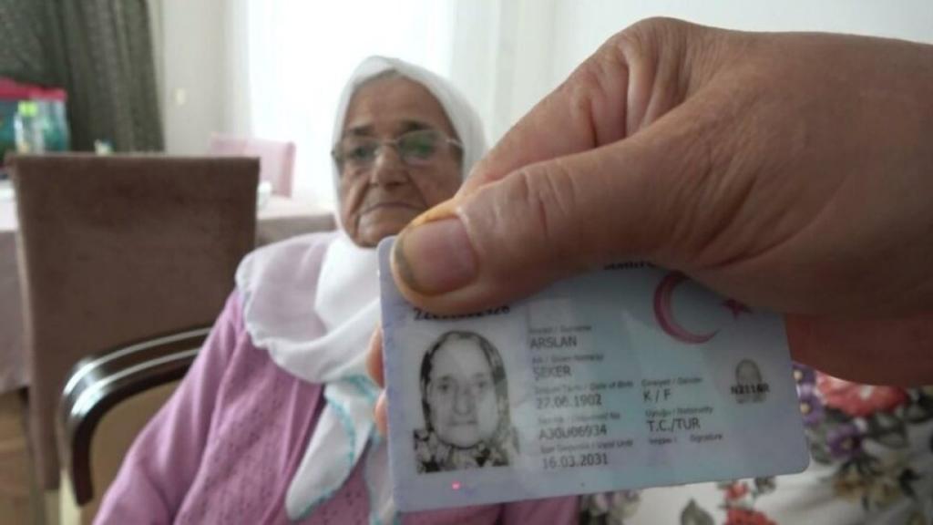Жительница Турции отпраздновала 119-летие, став самым старым человеком на Земле