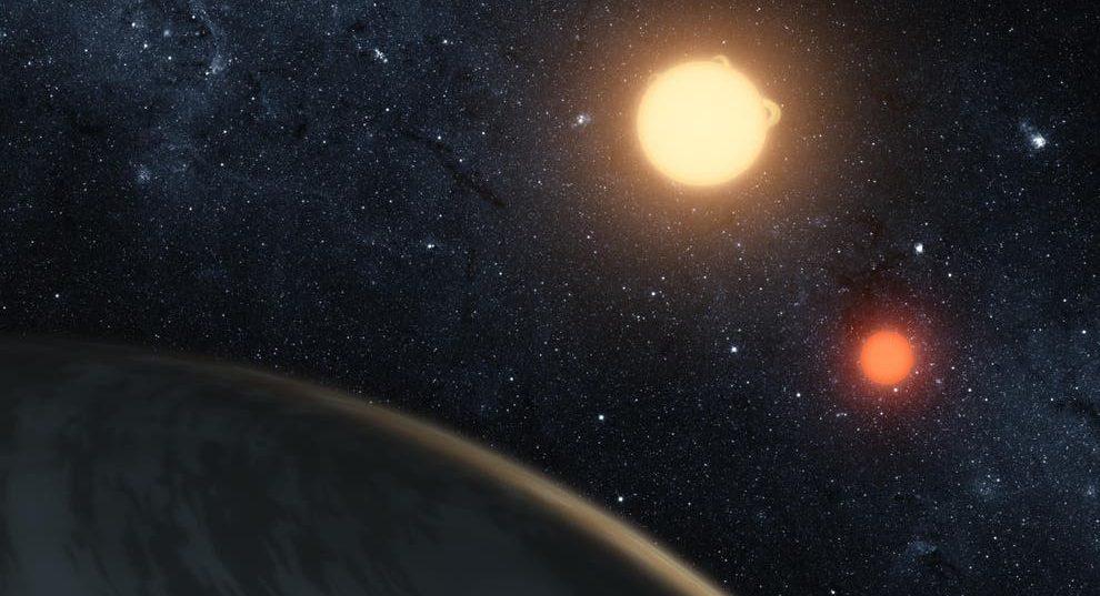 Астрономы разгадали космическую тайну, которой более 800 лет