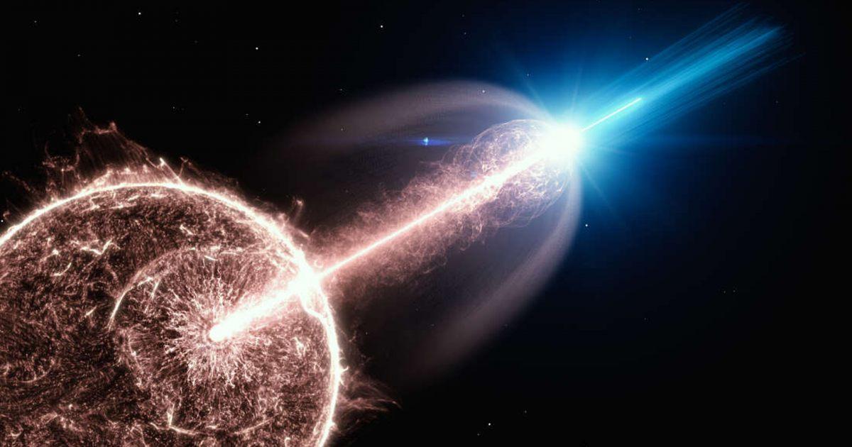 Астрономы зафиксировали сотни загадочных быстрых радиовсплесков
