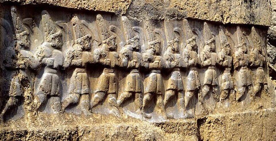 Древний храм времен бронзового века оказался старинной моделью Вселенной