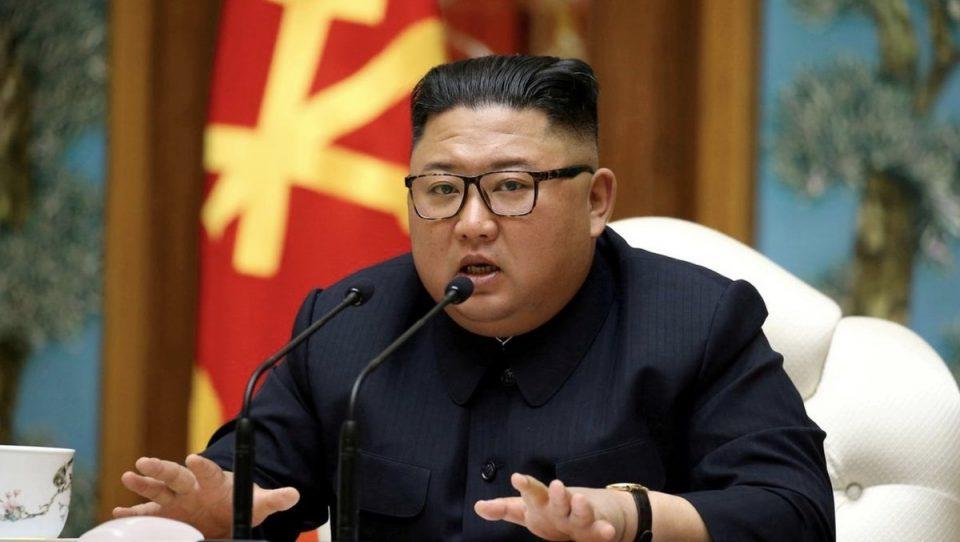 Куда опять пропал лидер Северной Кореи Ким Чен Ын?