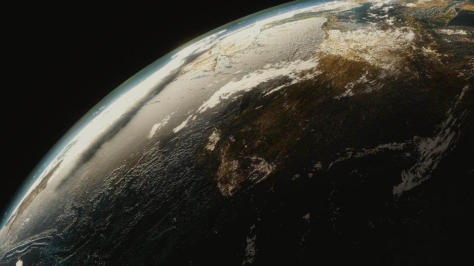 В Млечном Пути нашли место, где может обитать другая цивилизация
