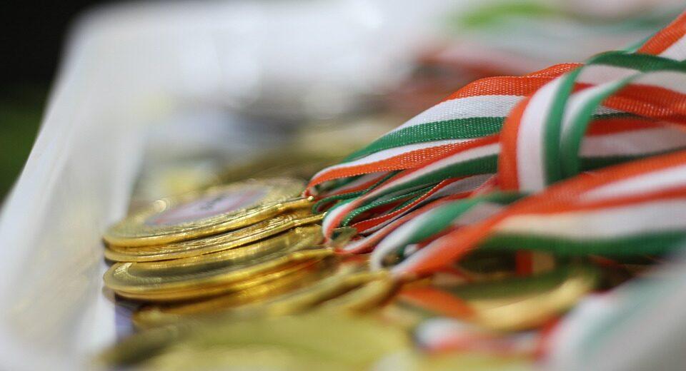Покупка медалей с доставкой