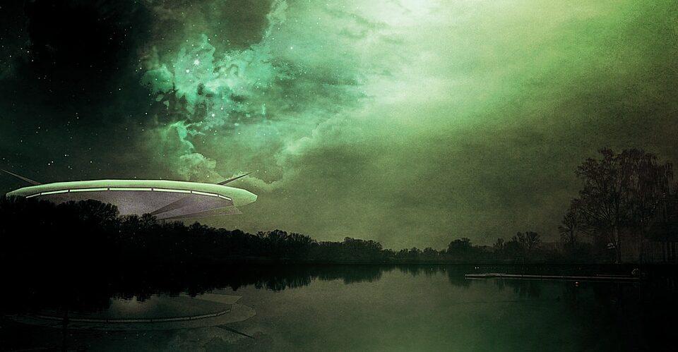 Пентагон предоставил Конгрессу США отчет о 144 НЛО