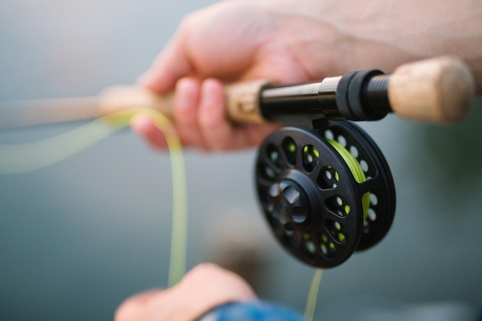 Техника зимней рыбалки на голавля
