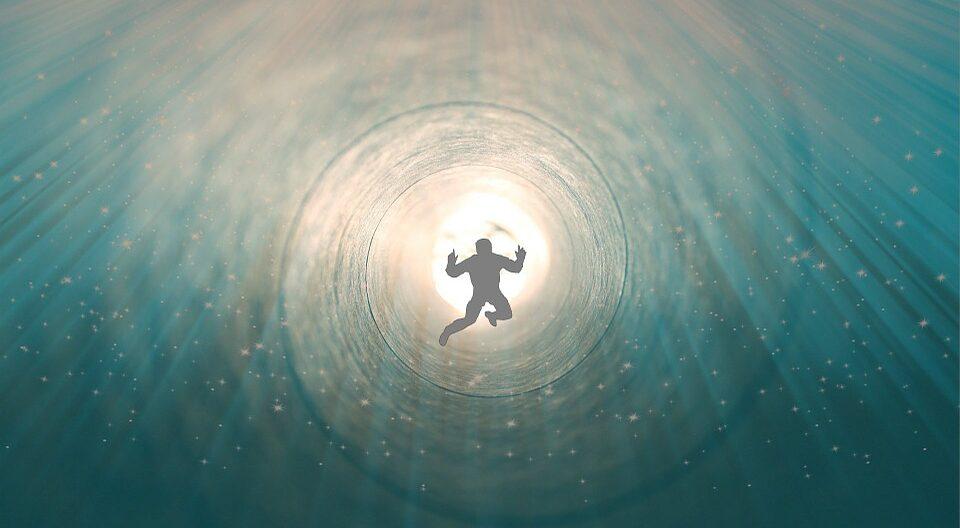 Выдвинута теория появления предсмертных видений