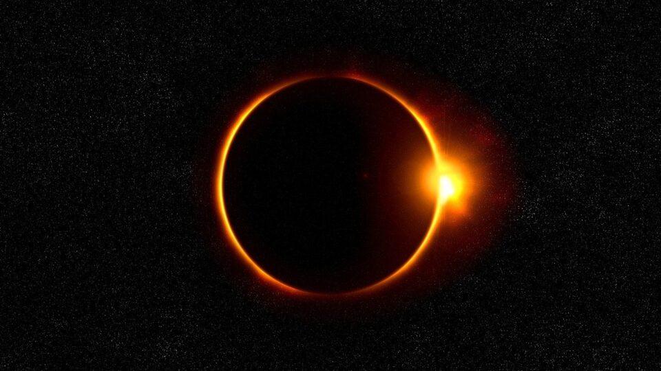 Солнечное затмение в июне: где и когда его можно будет увидеть