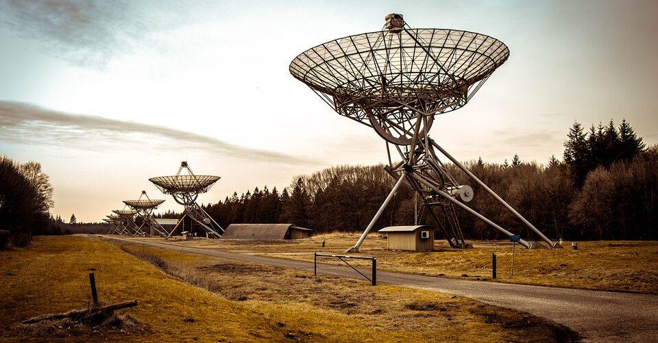 Астрономы поймали новый радиосигнал из далекого космоса