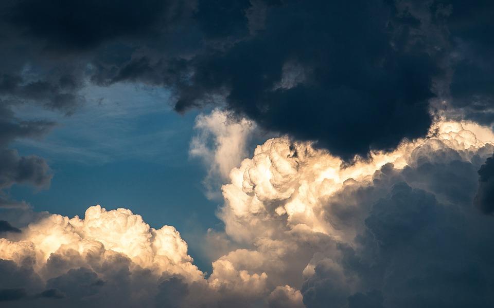 Уровень углекислого газа в атмосфере Земли достиг максимума за 4 млн лет