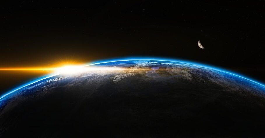 Земля начала поглощать в два раза больше солнечной радиации