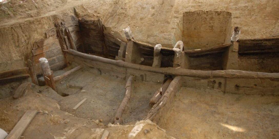 На севере Италии обнаружили древние магические бассейны