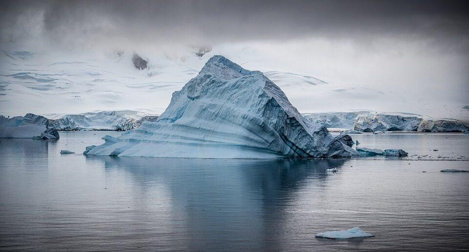 В ледниках Тибета обнаружили множество неизвестных вирусов