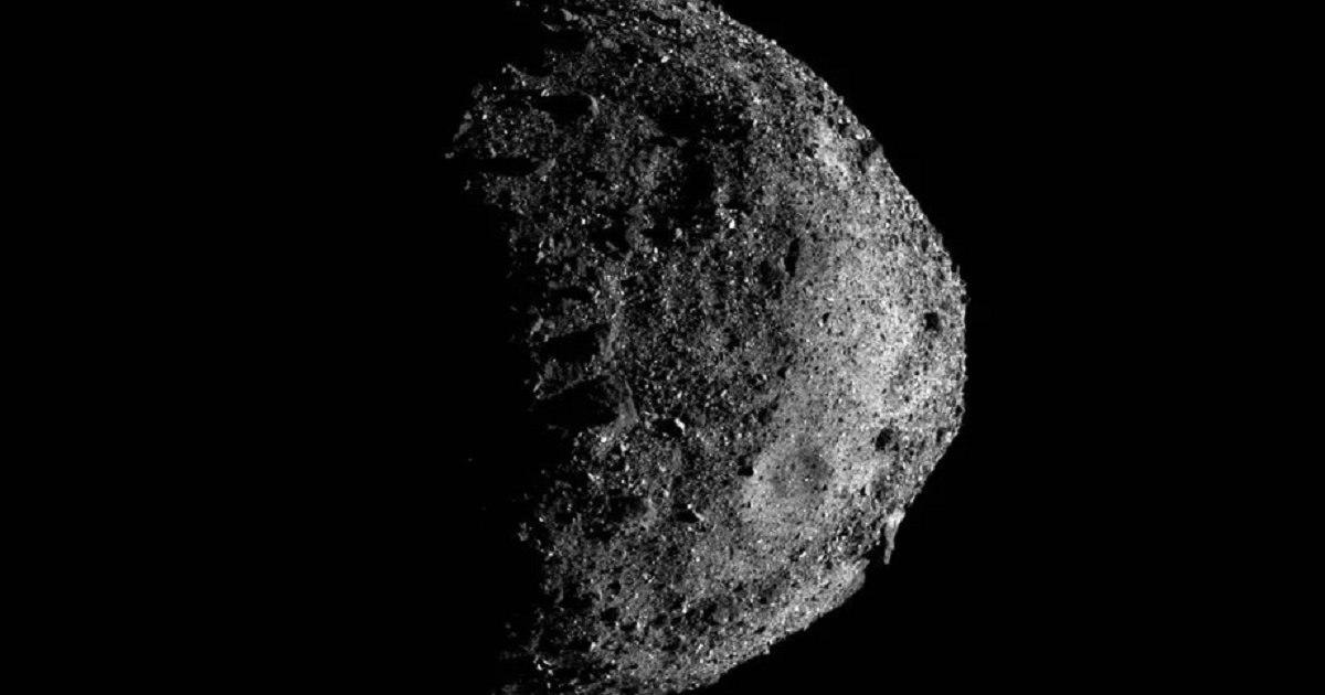 Китайцы собираются сбить с курса потенциально опасный астероид Бенну