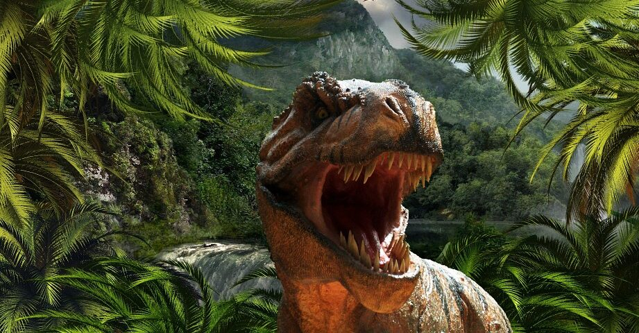 Ученые рассказали, какими болезнями страдали динозавры