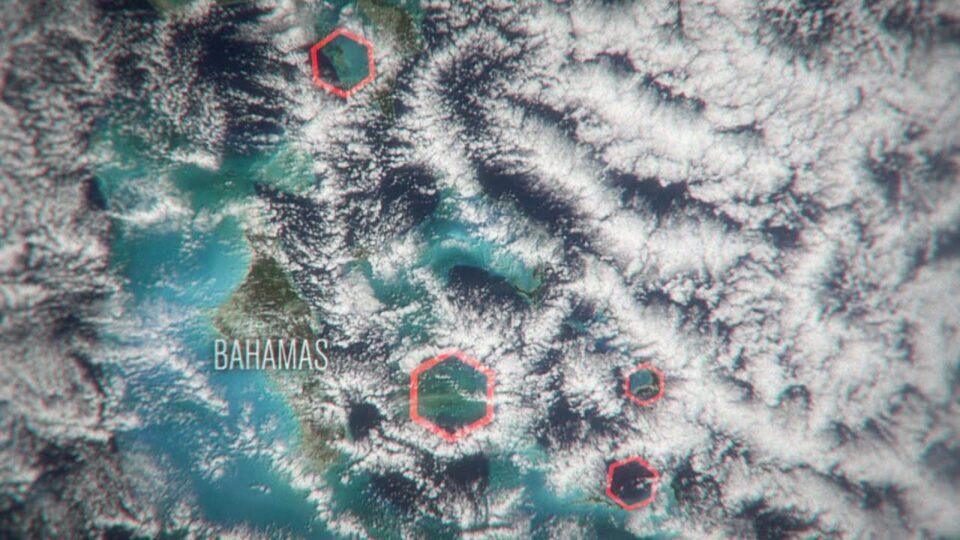 Раскрыта тайна исчезновения кораблей и самолетов в Бермудском треугольнике