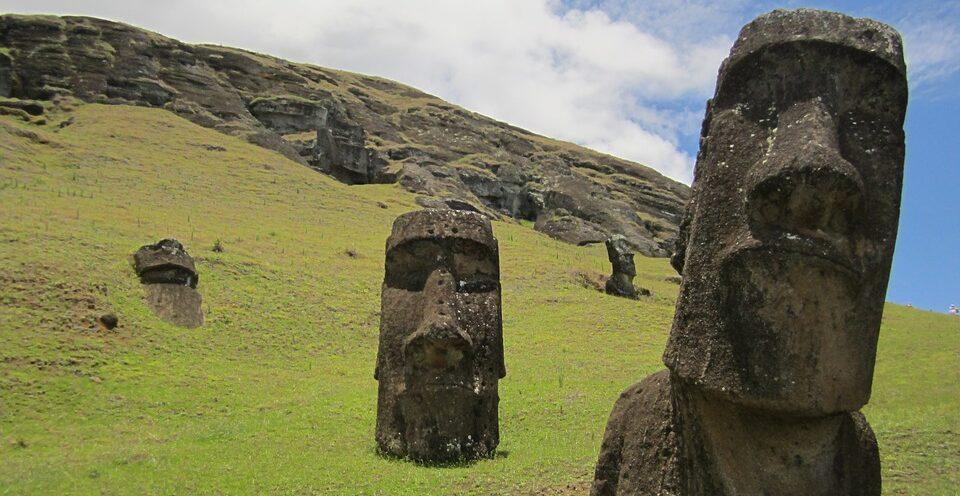 Развеян миф об исчезновении древней цивилизации острова Пасхи