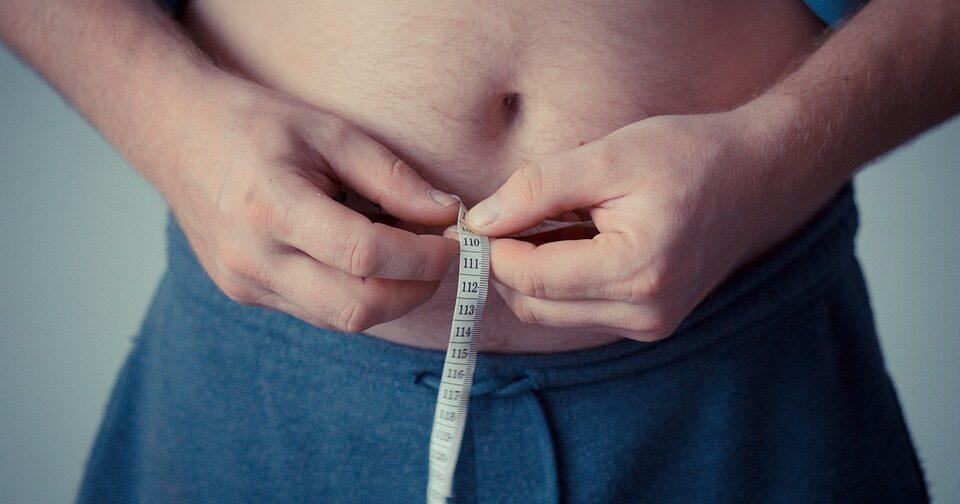 32 килограмма за 10 месяцев: мужчина рассказал о своем методе похудения