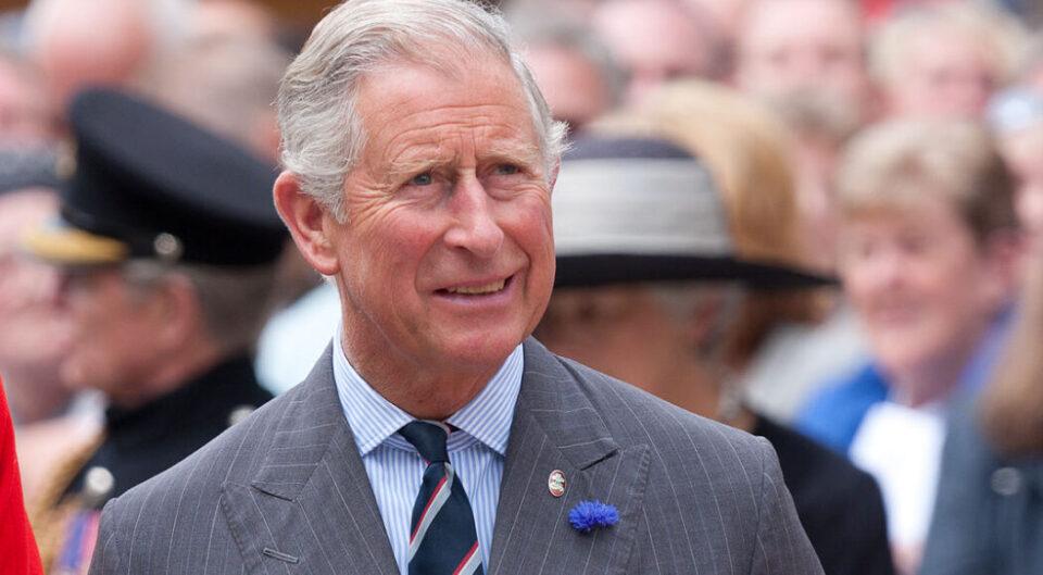 Принц Чарльз не придет на открытие памятника принцессе Диане в Кенсингтонском дворце