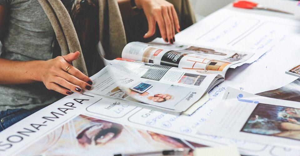 Современные типографии: новые технологии печати, виды печати