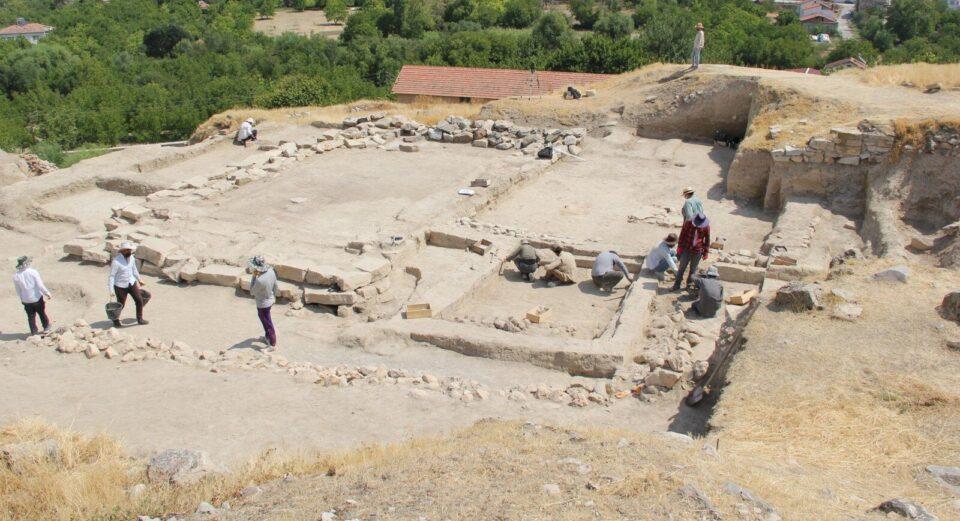 Старше египетских пирамид: в Турции нашли руины возрастом 5500 лет