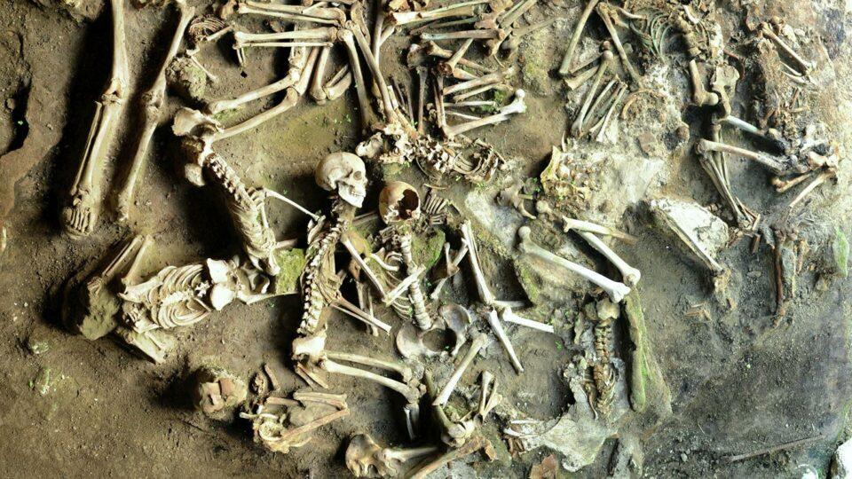 Питание мужчин и женщин в Древнем Риме сильно отличалось
