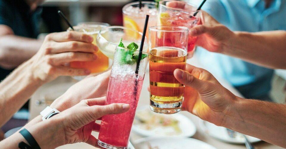 Выяснилось, почему люди после употребления алкоголя склонны к насилию
