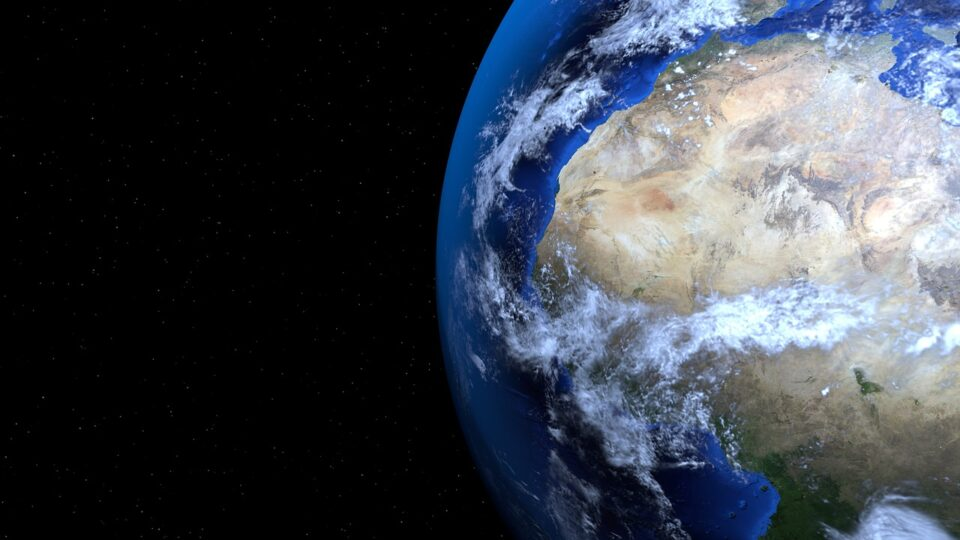 Самое важное океаническое течение на Земле находится на грани коллапса