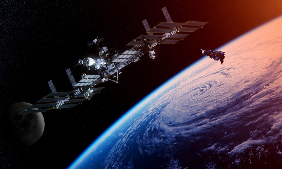 В НАСА ищут способ, как уничтожить Международную космическую станцию