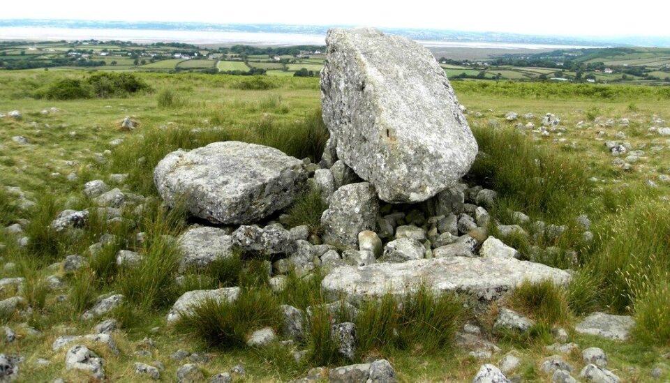 Археологи установили происхождение знаменитого Камня Артура