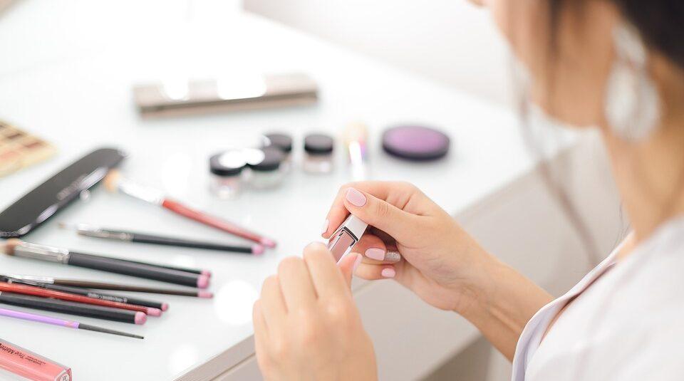 Контрактное производство косметической продукции