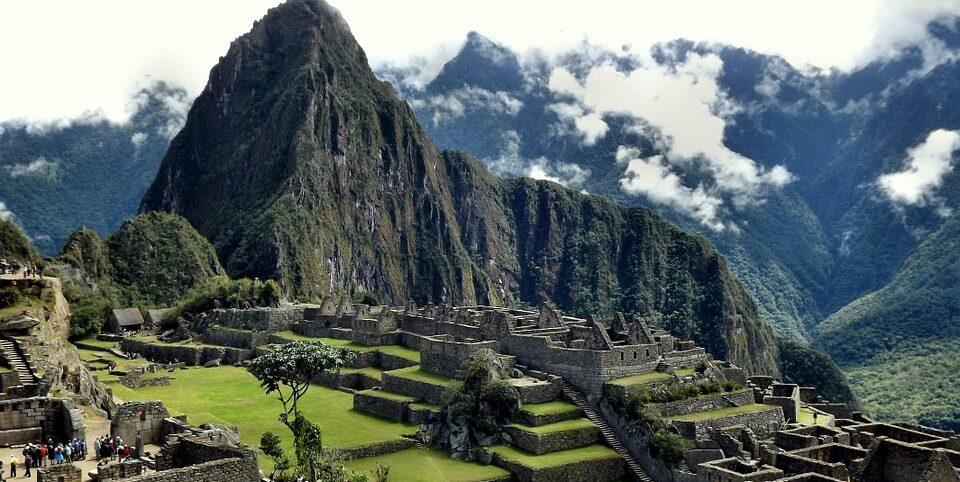 Установлена настоящая дата возведения Мачу-Пикчу