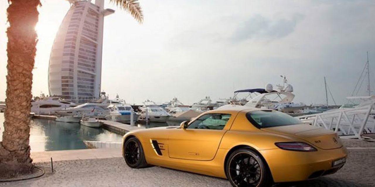 Воспользуйтесь моментом и купите запчасти из ОАЭ в интернет-магазине MRIDE