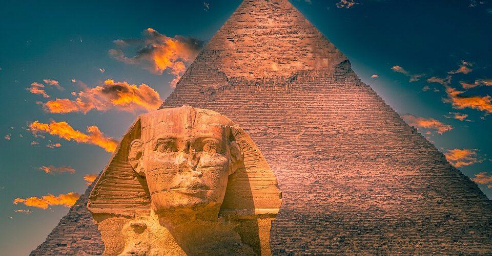 Раскрыта тайна постройки египетской пирамиды Хеопса