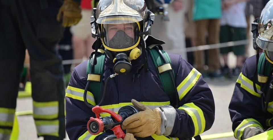 Оборудование для пожаротушения