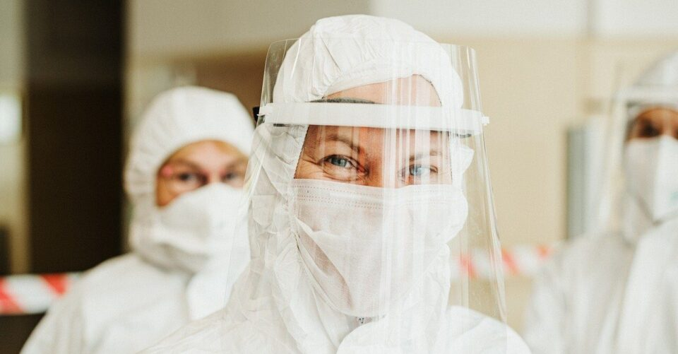 В ВОЗ рассказали, когда может закончиться пандемия коронавируса