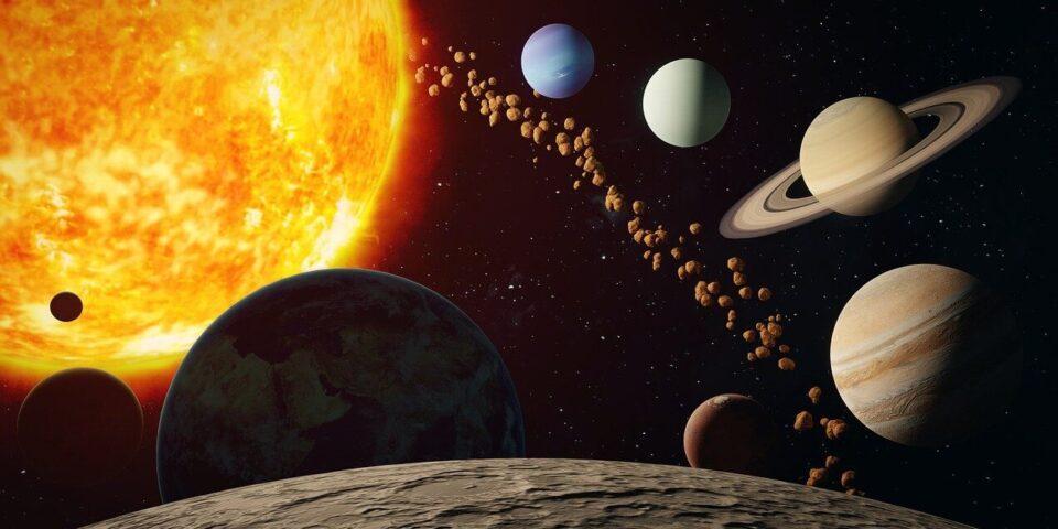 Эксперты рассказали о том, как выглядит край нашей Солнечной системы
