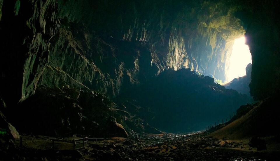Ученые рассказали, жили ли когда-нибудь люди под землей
