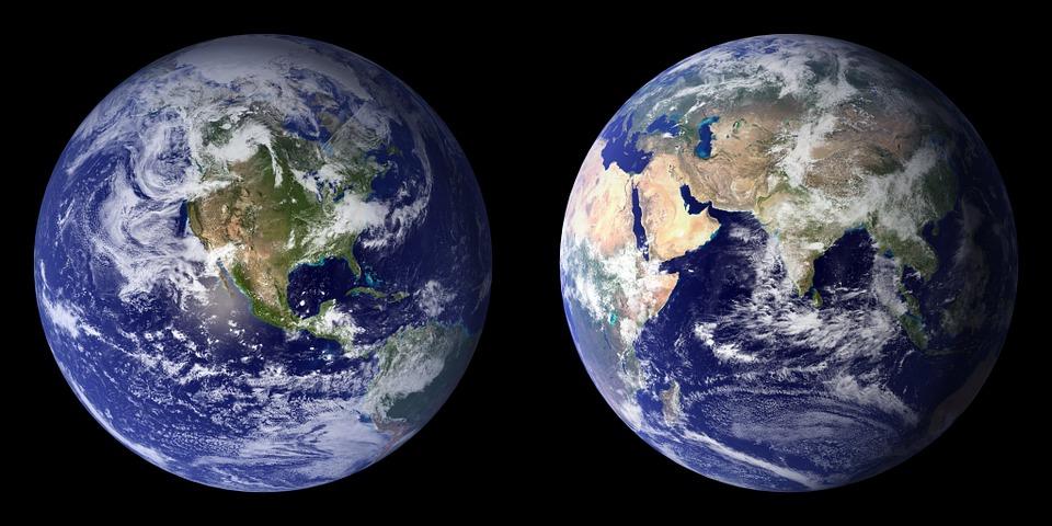 Доказано существование цикла смены магнитных полюсов Земли