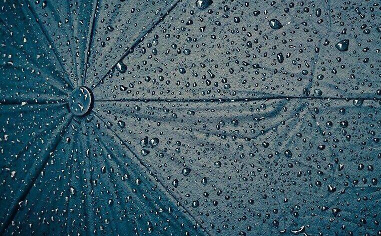 Украшение для зонтов