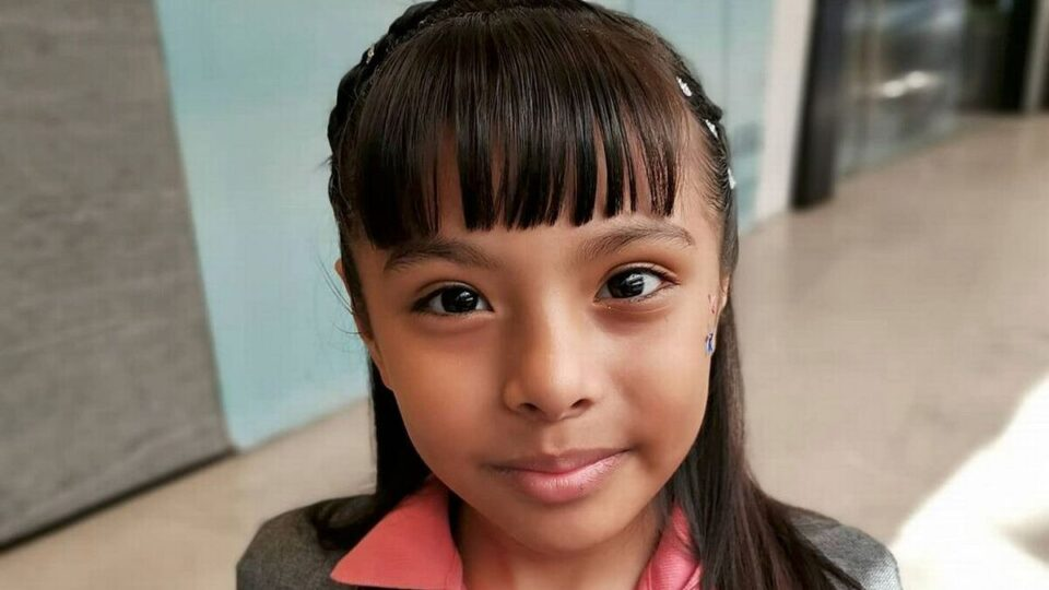У 10-летней девочки из Мексики IQ выше, чем у Эйнштейна и Хокинга