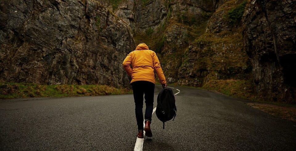 Установлено, сколько шагов в день могут продлить жизнь