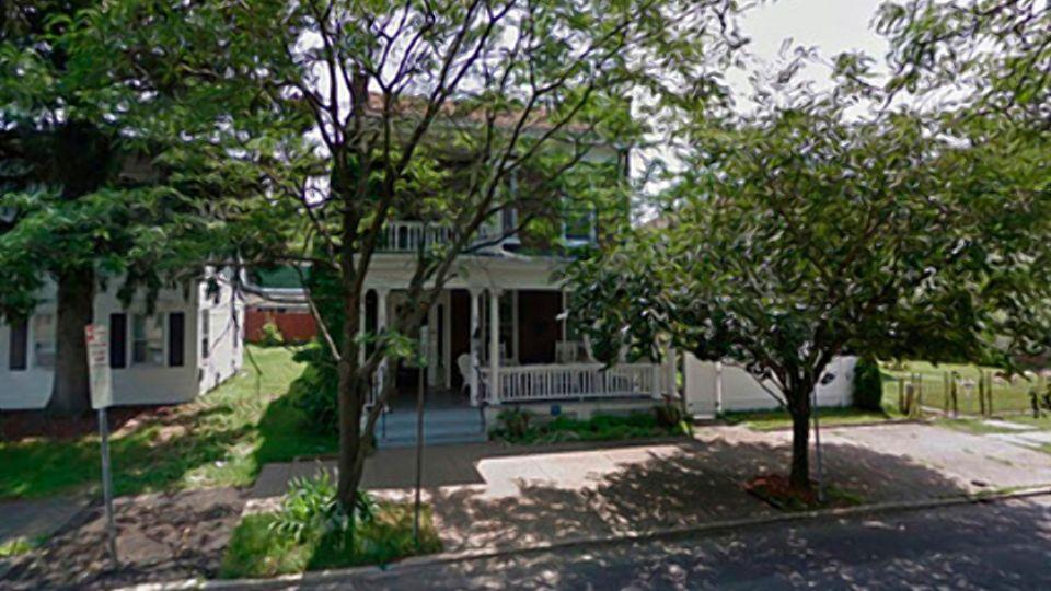В Нью-Йорке продают дом, в котором живут привидения