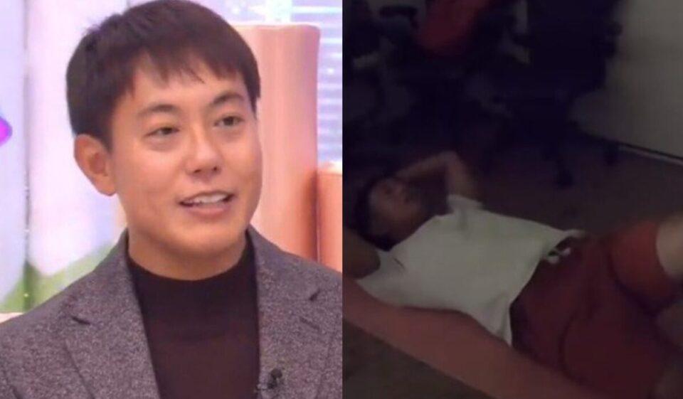 Японец утверждает, что уже более 10 лет спит по 30 минут в сутки